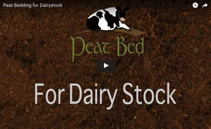 Click for Video on using with Milking dairy cows